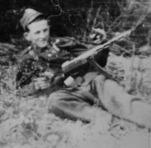 Władysław Dziech_Muszka