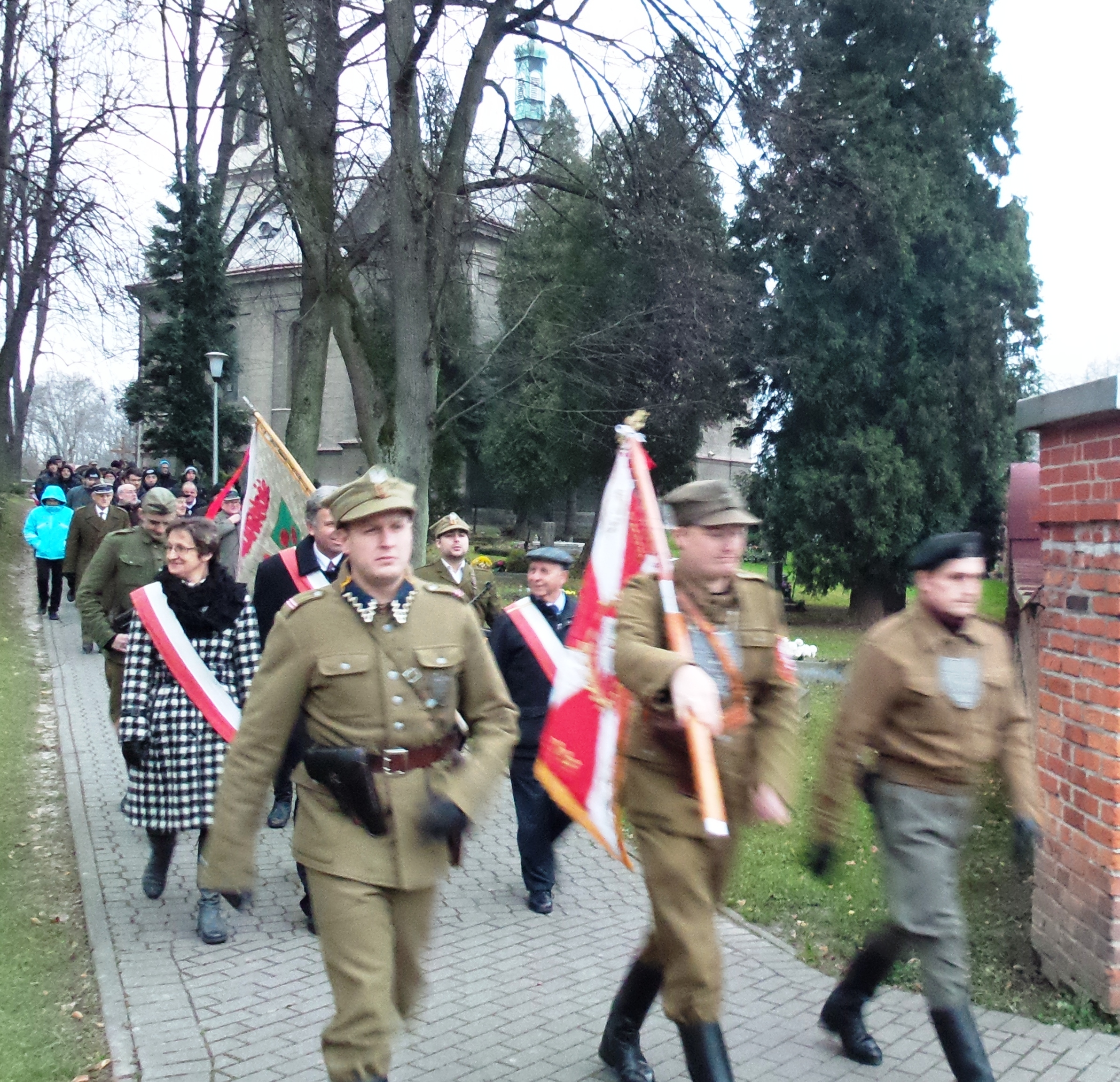 Czechowice 29.11.2014