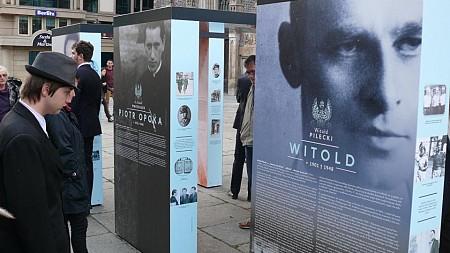Odzyskani - Wrocław