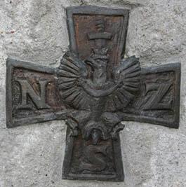 Pomnik w Szczyrku