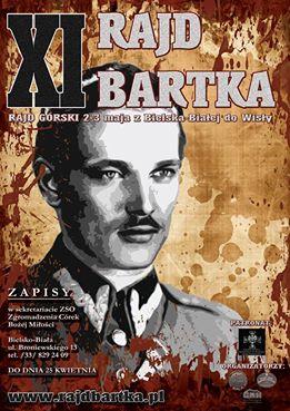 Rajd Bartka