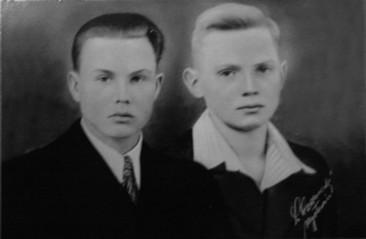 Bracia Wróblowie